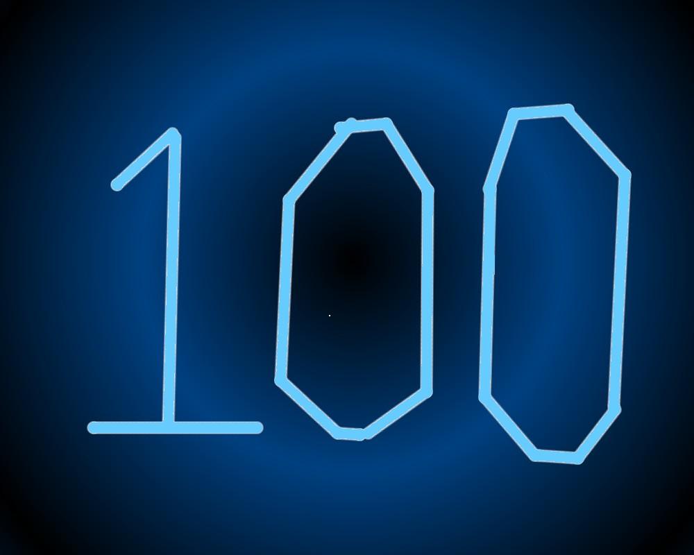 "The Big 100 """