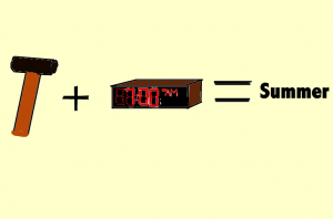 A 'math' equation about sleep
