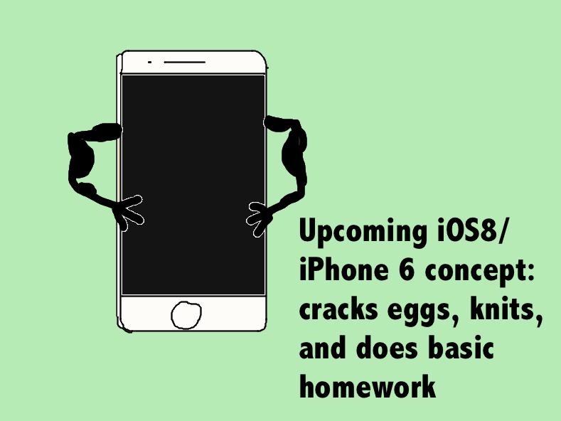 Funny Iphone Pics #10